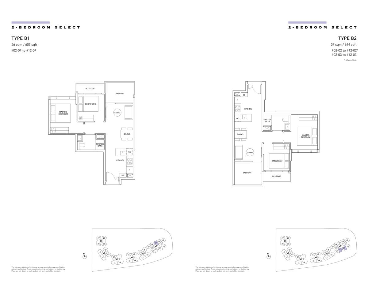 Hyll-on-Holland-floor-plan-2-bedroom-select-type-b1
